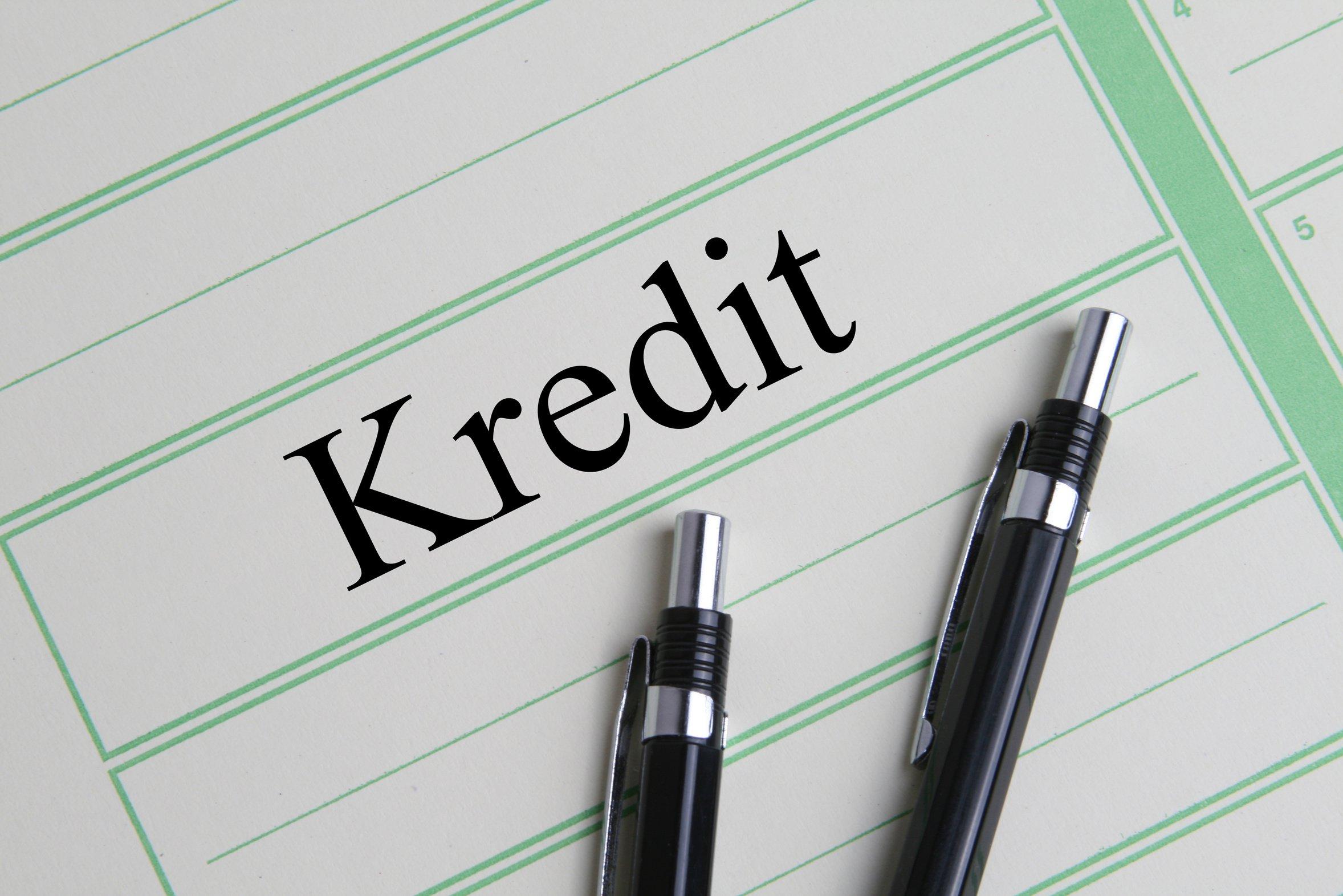 Kredit F.A.Q. - Hier finden Sie alle Antworten auf die wichtigen Fragen.