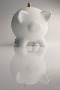 Meist hilft bereits ein sparsamer Umgang mit Geld.
