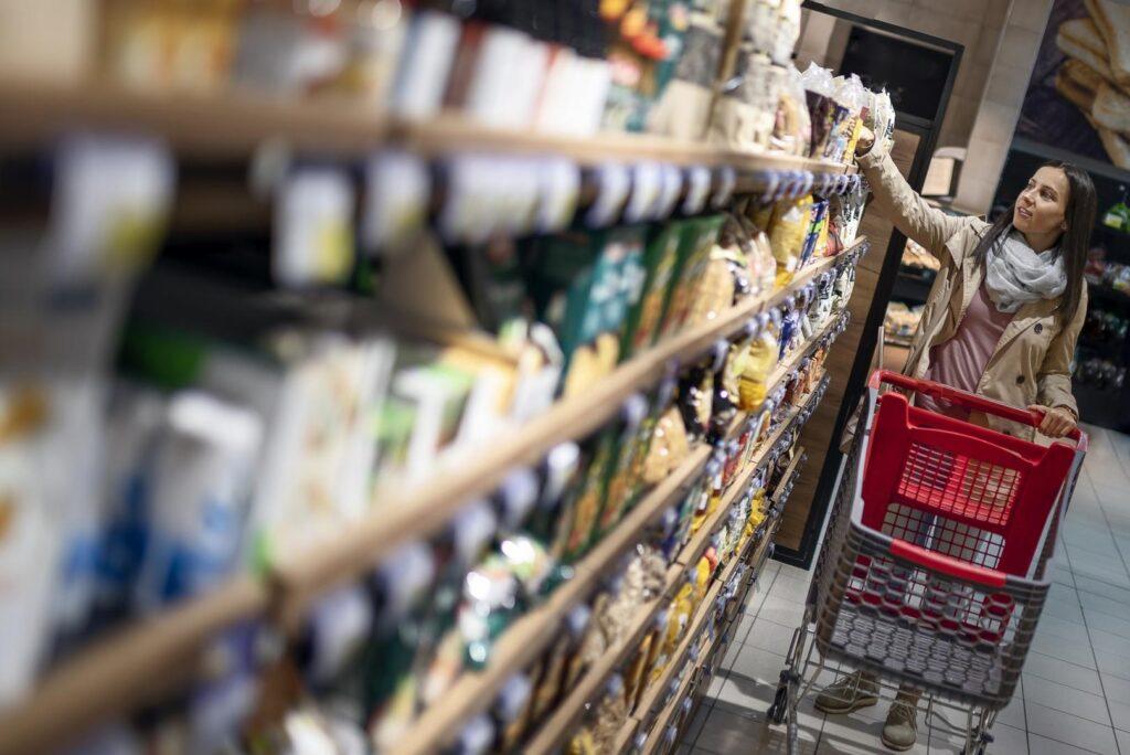 Mit der richtigen Planung können Sie bei jedem Wocheneinkauf sparen – ohne Verzicht.
