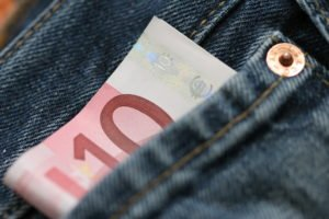 Kredit trotz Pfändung und trotz Lohnpfändung