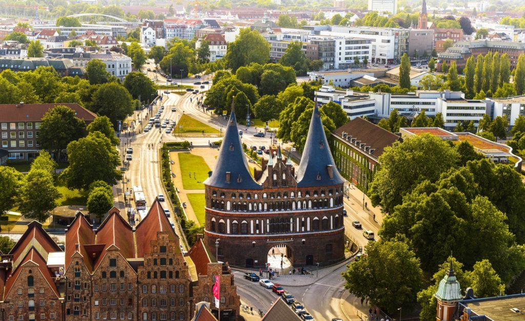 Lebensqualität in Lübeck