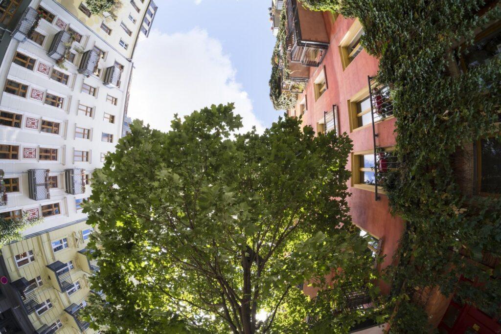 Attraktive Großstadtlagen sind inzwischen kaum noch zu bezahlen.